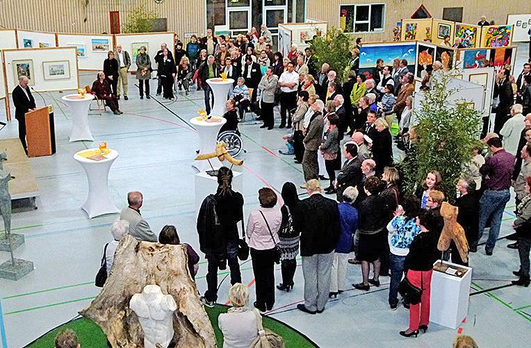 Ausstellung 2012